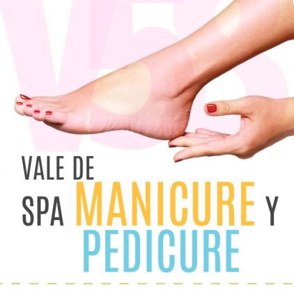 Vale Manicure y Pedicure