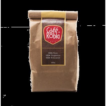 Cafe Molido - Robla