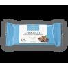 Caja de chocolate con leche y almendras 42% ZISNELLA